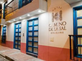 Hotel Camino de la Sal