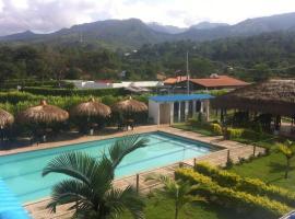 Desiderata Resort, Guaduas