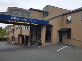 Greenlane Suites