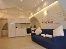 Villa Borghese Suite