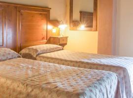 Hotel Palazzon Gradenigo, Riese (Nær San Vito Di Altivole)