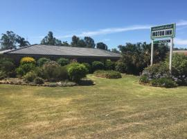 MacQuarie Valley Motor Inn, Warren