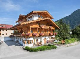 Hotel-Pension Margit