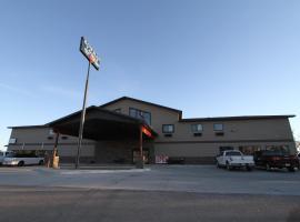 Bowman Lodge & Convention Center