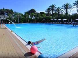 Green Paradise Resort