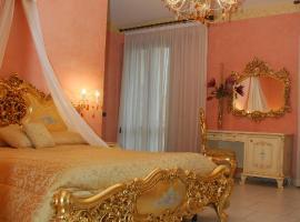 Hotel Riva Del Sole, Porto Cesareo