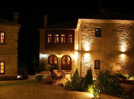 Adrasteia Guesthouse, Negades (рядом с городом Fragkades)