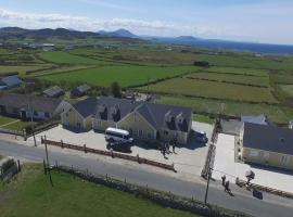 Malin Head View B&B / Apartments, Ballygorman (рядом с городом Bree)