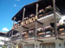 Hotel Nevada, Campitello di Fassa