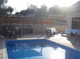 Anogyra Dream Villa, Anoyira (Dhora yakınında)