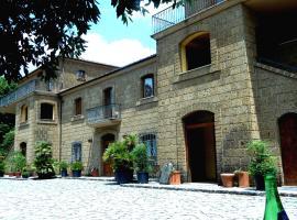 Tenuta Montelaura, Forino