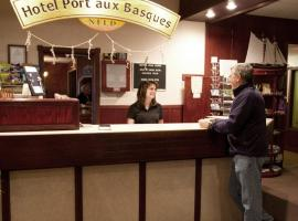Hotel Port Aux Basques