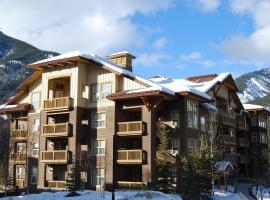 Panorama Mountain Resort - Premium Condos and Townhomes