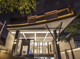 M Premiere Hotel Dago Bandung
