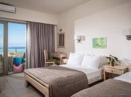 Malliotakis Beach Hotel, Сталис