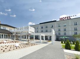 Hotel Lamberton, 오와르제프