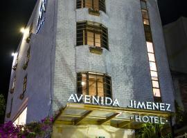 Hotel Avenida Jiménez