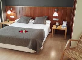 Hotel Sercotel Iriguibel Huarte Pamplona, Уарте (рядом с городом Gorraiz)