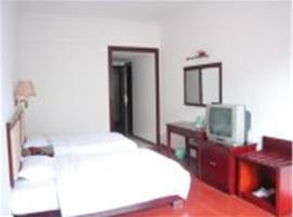 Jingyuan Hotel, Jinggangshan (Yanling yakınında)