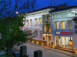 Hotel Boutique 36