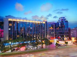 Kingdo Hotel