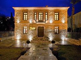 Hotel Doltso, Kastoria