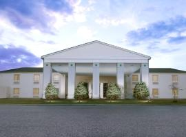 Moberly Inn & Suites, Moberly