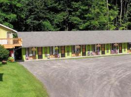 Starlite Motel & Suites, Big Indian