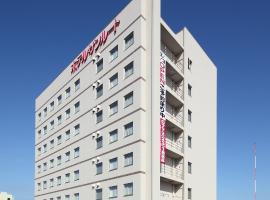 Hotel Sunroute Fukuchiyama, Fukuchiyama (Kaibara yakınında)