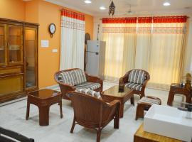 ISH, Atithya Home Stay & Serviced Apartment