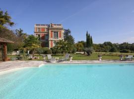 Chateau Le Lout, Le Taillan-Médoc (рядом с городом Blanquefort)