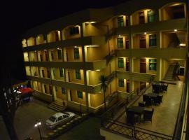 Fasil International Hotel, Аддис-Абеба (рядом с регионом North Shewa (K4))
