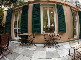 Hotel Lydia, Alassio