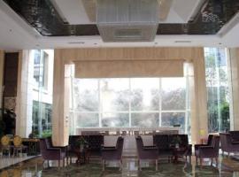 Foshan Headway Hotel, Foshan (Leping yakınında)