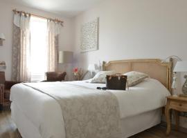 Grand Hotel des Bains, Фура