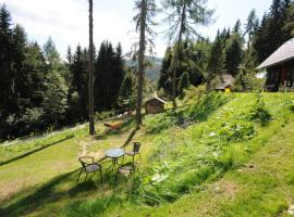 Almhütte Kreischberg, Sankt Lorenzen ob Murau