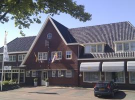 Hotel Norg, Norg