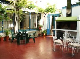 Antonieta Hostel