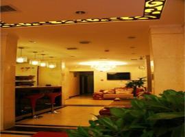 Xichong Mingcheng Holiday Hotel, Xichong