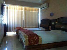 Zhengtian Hotel, Zhidan