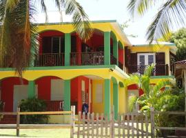 Ababor Suites