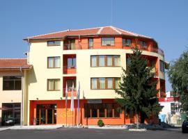 Hotel Grand, Samoko (Prodanovtsi yakınında)