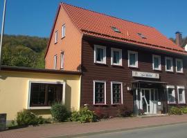 Wiedaer Hütte, Wieda