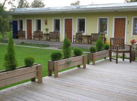 Kaare Guesthouse, Viljandi (Vanaveski yakınında)