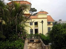Freely Hover Hotel, Xinxing (Chunwan yakınında)