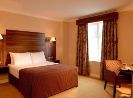 Dillon's Hotel, Letterkenny