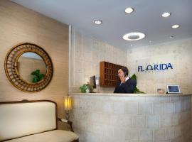 Plaza Florida Suites