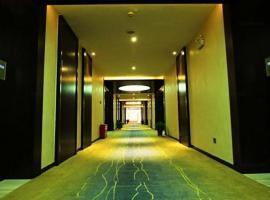 Yanlin Heyi Resort, Yanling