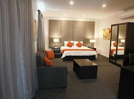 The Abbott Boutique Hotel, Cairns