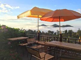 Phu Mork Dao Resort, Pong Yaeng